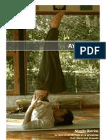 Nicolle Barrios, Yoga