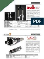 Catalogo BOS 2012
