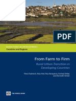 From Farm to Firm