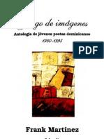Antología de Poesía Dominicana Contemporánea