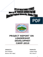 Documentation of Project Ldc