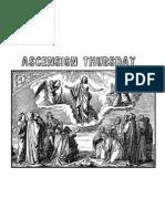 6.2 Ascension Thursday 4