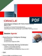 OBI eSeminar 2011 Partner Kickoff v3 PDF
