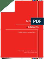 Modulo 2 - 01 Linguas