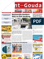 De Krant van Gouda 2 Juni 2011