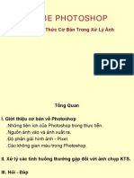 PHOTOSHOP for Photograph