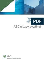ABC służby cywilnej