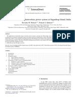 Sagardeep Solar PV Case Study