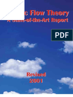 Traffic Flow Theory 2001