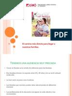 Revista Crecer en Familia. Desde dias fertiles a educacion de hijos