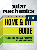 Popular Mechanics - DIY Handbook 2011-TV