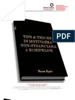 Tips Tricks Motivare Nonfinanciara Varianta Finala