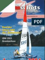 2004_1 - Boot des Jahres 2003