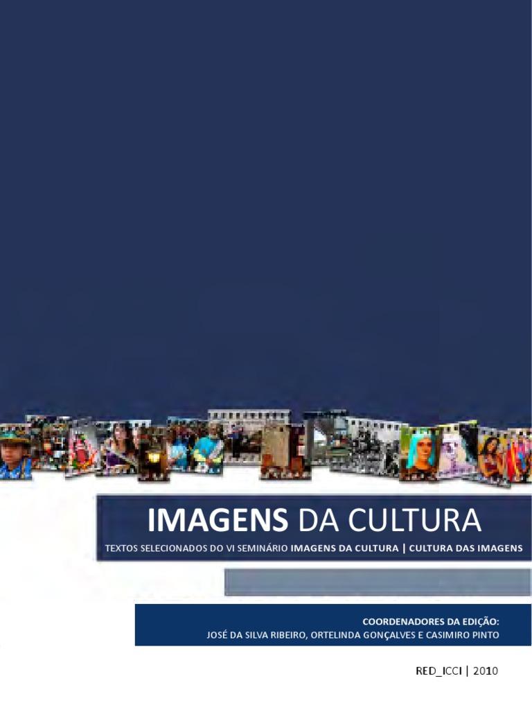 Imagens Da Cultura  2010  Jose Ribeiro 7169ea83a391c