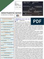 Alternativa News Numero 28