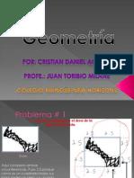 10mo- geometría  Cristian