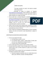 Manual Gis Data Pro