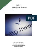 Introduçao a linguagem HTML