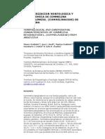 Caracterizacion Morfologica y Cromosomica de Commelina Benghalensisl