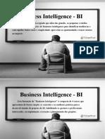 T@rgetTrust - Business Intelligence BI - Data Warehouse - Fundamentos e Aplicacões