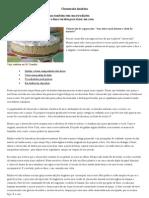 Cheesecake Londrino
