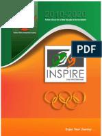 INSPIRE Brochure - Rugby