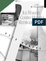Echelon Icemaker Manual