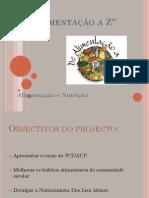 power point da apresentação oral do 2º periodo