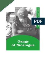 Gangs of Nicaragua José Luis Rocha y Dennis Rodgers
