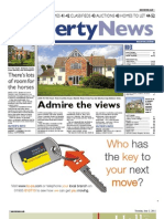 Worcester Property News 02/06/2011