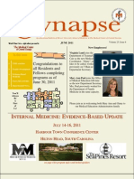 June Synapse 2011