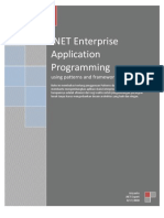 NET Enterprise Application Programming