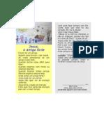 Abs51-Jesus o Amigo Forte