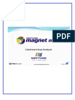 Neptune Magnet Mal Catchment Analysis