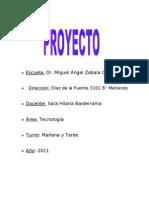 Proyecto Mama