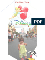 Guia Walt Disney World Da Karen