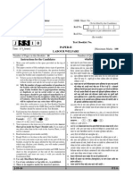 HR 2010 Paper II