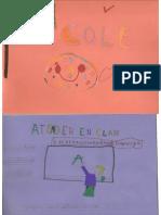 Recordatorio de normas 1º C Laura Alonso