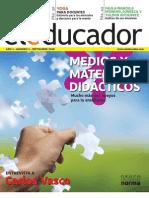 Medios y materiales didácticos I