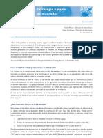 Informe de Estrategia (Diciembre 2010)