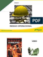 PPT Riesgo Operacional