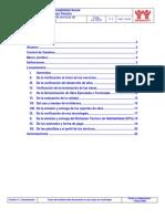 Lineamientos de Verificacion Infonavit LIN_00048