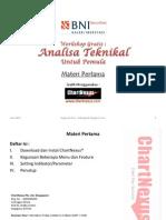 Workshop Analisa Teknikal