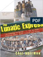 The Lunatic Express by Carl Hoffman - Excerpt