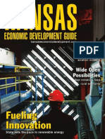 Kansas Economic Development Guide 2011