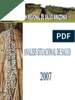 ASIS 2007 PARTE I