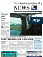 Maple Ridge Pitt Meadows News - June 1, 2011 Online Edition