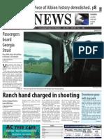 Maple Ridge Pitt Meadows News - June 1, 2011 Online Edition