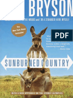 In a Sunburned Country by Bill Bryson - Excerpt