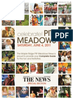Pitt Meadows Day - Special Section